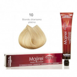 L OREAL MAJIREL 10 BIONDO...