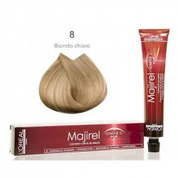 L OREL MAJIREL 8 BIONDO...